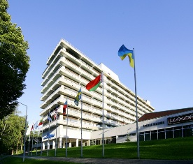 отель Semerah Hotel Lielupe SPA & Conferences в Юрмале